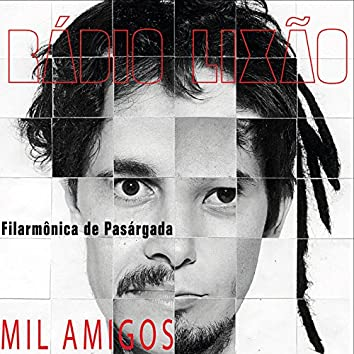 Mil Amigos - Single
