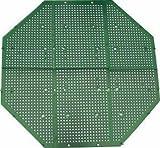 Juwel 20178 - Rejilla para base de compostador [Importado de Alemania]