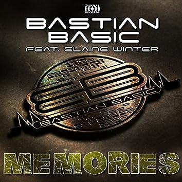 Memories (feat. Elaine Winter)