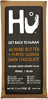 Best organic chocolate banana almond Reviews