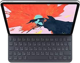 صفحه کلید هوشمند Apple Keyboard (برای iPad Pro 12.9 اینچ، نسل 3، US English)