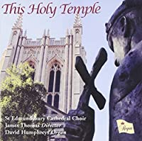 Holy Temple by Thomas (2009-10-13)