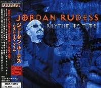 Rhythm of Time by Jordan Rudess (2004-08-21)