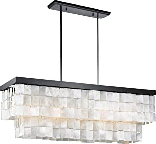cheap shell chandelier