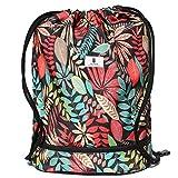 Dry Wet Drawstring Bag Waterproof String Backpack Swim Pool Beach...