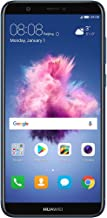"Huawei P Smart (32GB) 5.6"" Fullview Display & Dual Camera's, 4G LTE Dual-SIM Factory Unlocked w/ Fingerprint Scanner FIG-L..."