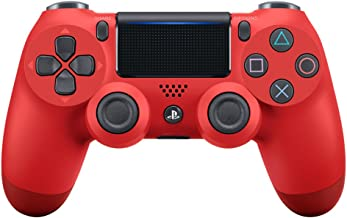 DualShock 4 Wireless Controller for PlayStation 4 Red Magma Ps4