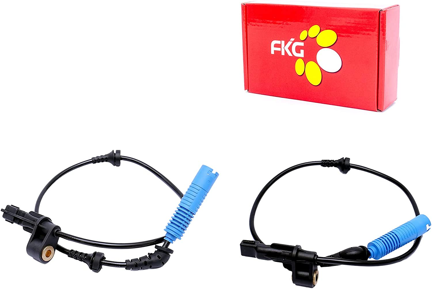 FKG ABS Wheel Speed Sensor Front ALS464 ALS436 Left Right and Shipping In stock included F