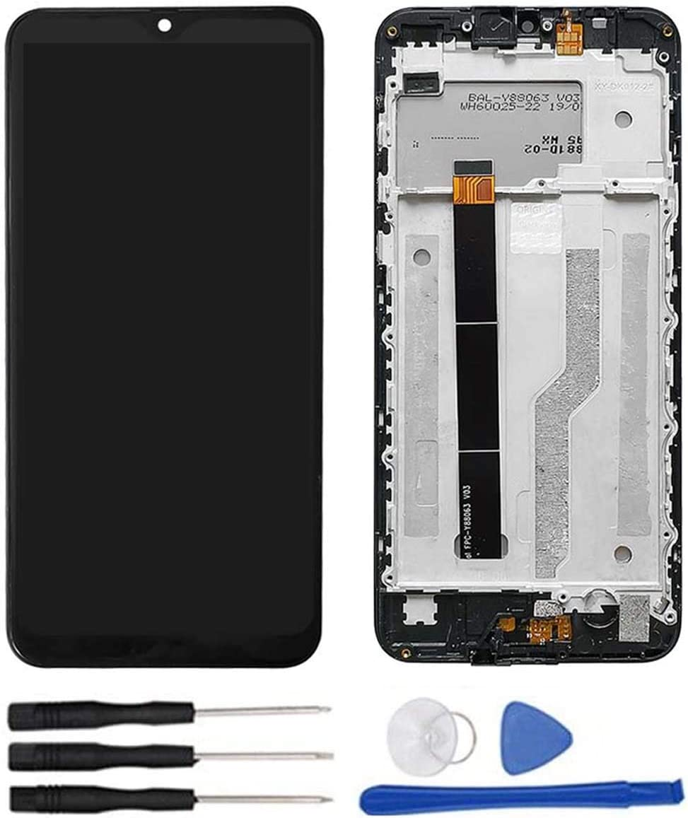 Assembly Max 46% OFF Screen Replacement for Blackview inch A60 Pro Max 67% OFF 6.1