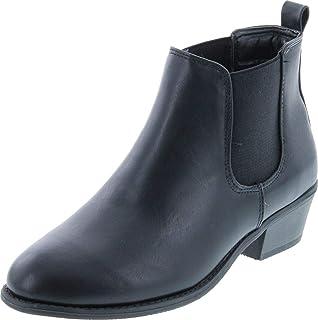Refresh - Ladies Tildon-02Simple Ankle Bootie