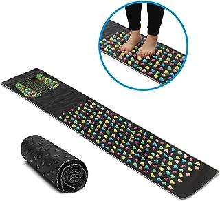 Best reflexology foot massage mat Reviews