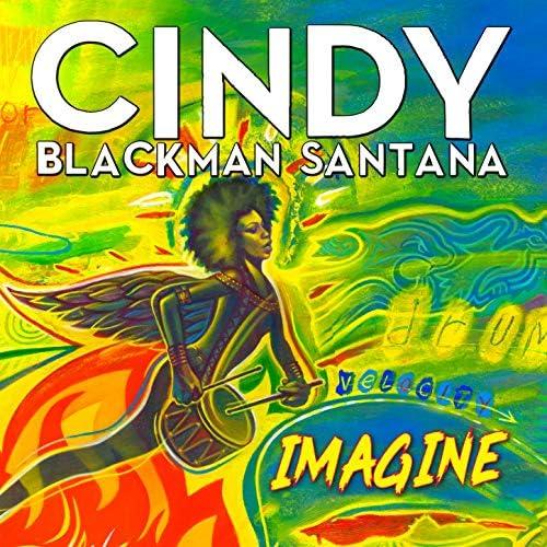 Cindy Blackman Santana feat. Santana