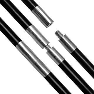 Yandood Portable Projector Screen Backup Frame Rods Pack (120 inch)