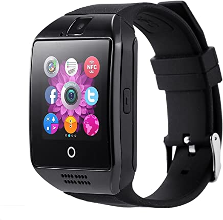[Updated Version]Bluetooth Touch Screen Smart...