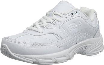 Amazon.com: White Nursing Shoes