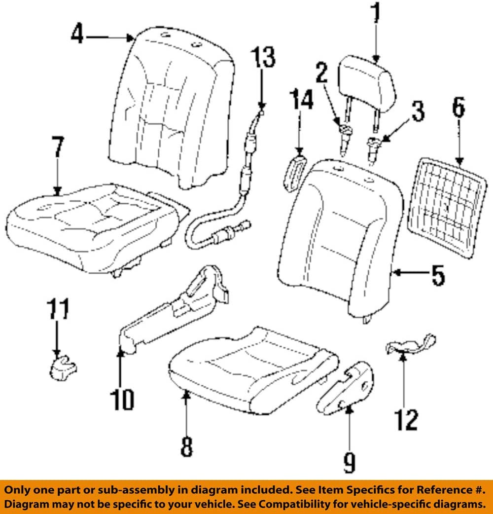 Honda Genuine Max 55% OFF 81131-SV2-A01ZB Seat Cushion Cover Fr Trim Ranking TOP14 Right