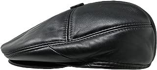 Best mens leather caps Reviews