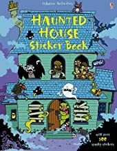 Best haunted house sticker book Reviews