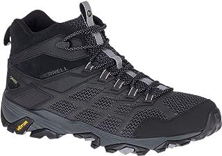 Merrell Men's Moab FST 2 Mid GTX Walking Shoe