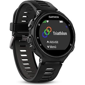 Garmin Forerunner 35 GPS Running Watch con Sensore Cardio al