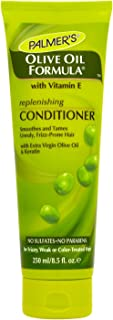 Olive Oil Formula Replenishing Hair Conditioner 250ml Palmer's by Palmers