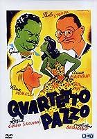 Quartetto Pazzo [Italian Edition]