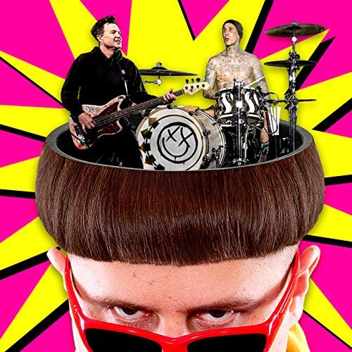 Oliver Tree feat. blink-182