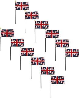 United Kingdom - Great Britain - Flag 4 x 6 inch (12 PK)