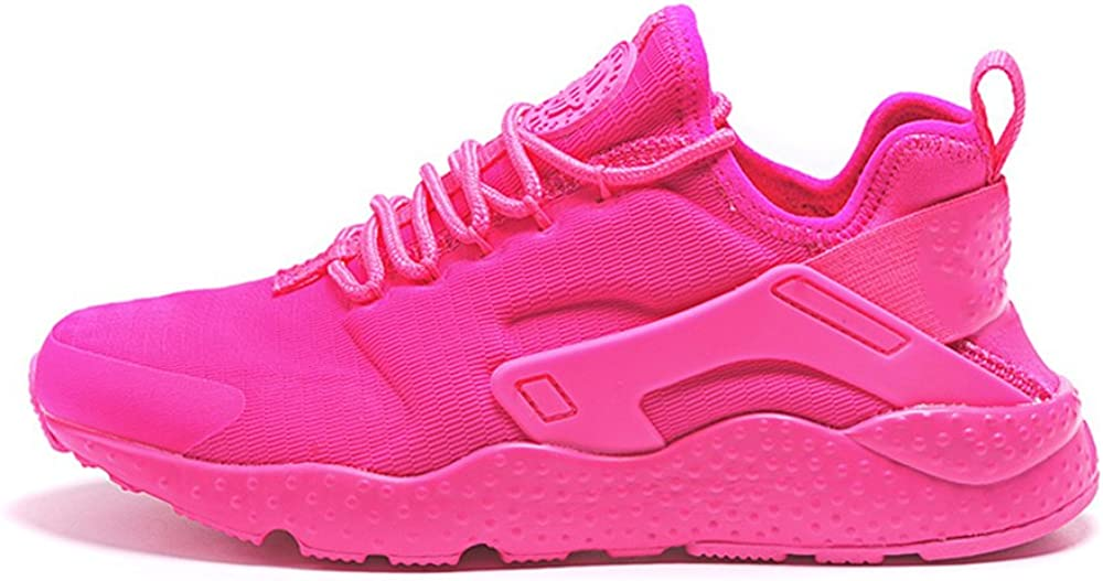 Mucho bien bueno sociedad Charles Keasing  Amazon.com: Air Huarache 2016 Men and Women Run Ultra Sneaker Shoes  ZOPPUtility Running Shoes Peach US7.5 (3854113262025): Books