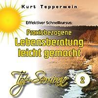 Effektiver Schnellkursus: Praxisbezogene Lebensberatung leicht gemacht (Top-Seminar 2) Hörbuch