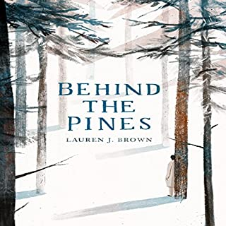 Behind the Pines cover art