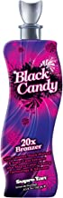 Supre Tan Black Candy 250ml Sunbed Lotion Cream Tanning
