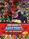 He-Man and the Masters of the Universe: A Character Guide and World Compendium Volume 1 (English Edition)