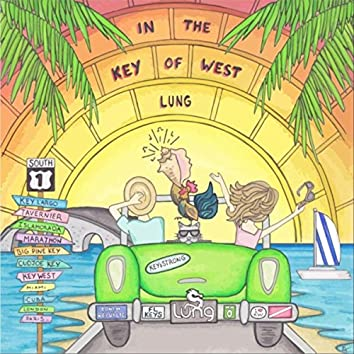 In the Key of West (Keys Strong)
