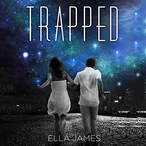 Trapped  By  cover art