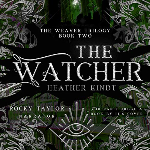 The Watcher Audiobook By Heather Kindt cover art