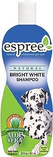 Espree Bright White Dog Shampoo