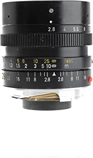 Leica 28mm f2.8 Elmarit-M 2977657