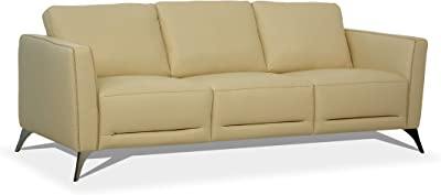 Amazon.com: Argento Right Hand Facing Sectional Sofa with ...