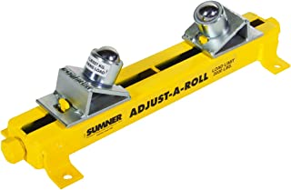Sumner 780361 ST-502 Table Adjust-A-Roll with Ball Transfer Head