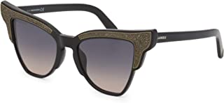 Dsquared2 Women's DQ0314 Sunglasses Black