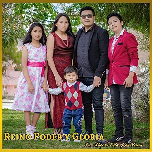 Reino Poder y Gloria