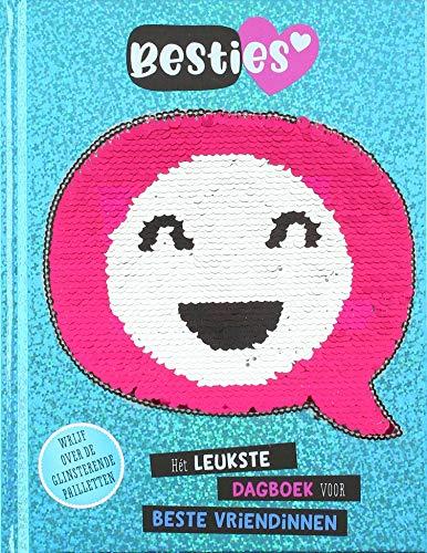 Besties: Het leukste dagboek voor beste vriendinnen