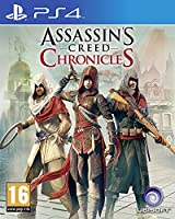 Assassins Creed Chronicles (PS4) (輸入版)