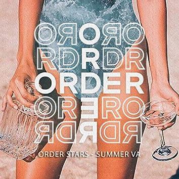 Order Stars - Summer V.A