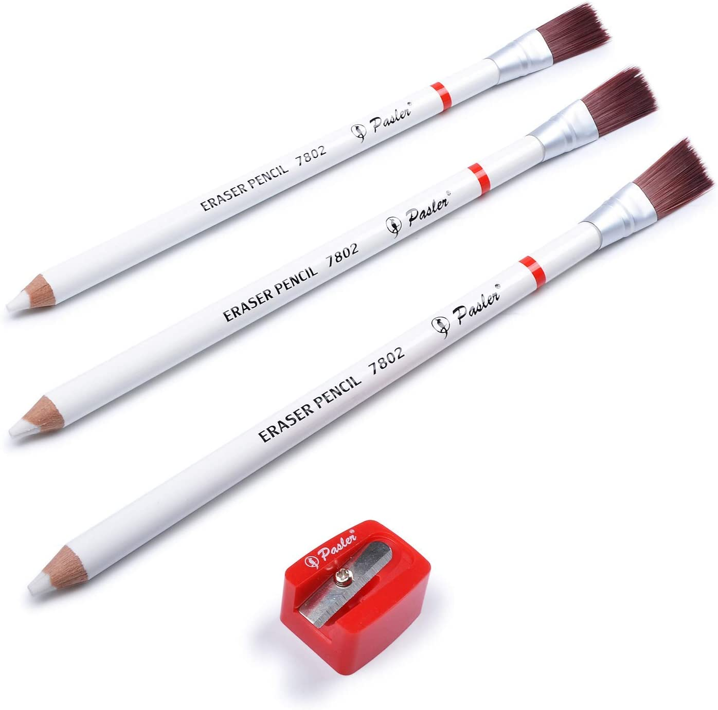 Arlington Mall Pasler Eraser pencils Selling 7802 with drawing perfection Pencil