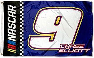 WinCraft Chase Elliott 3x5 Foot Banner Flag