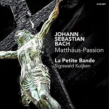J.S. Bach: Matthäus-Passion, BWV 244