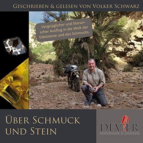 Über Schmuck und Stein Titelbild