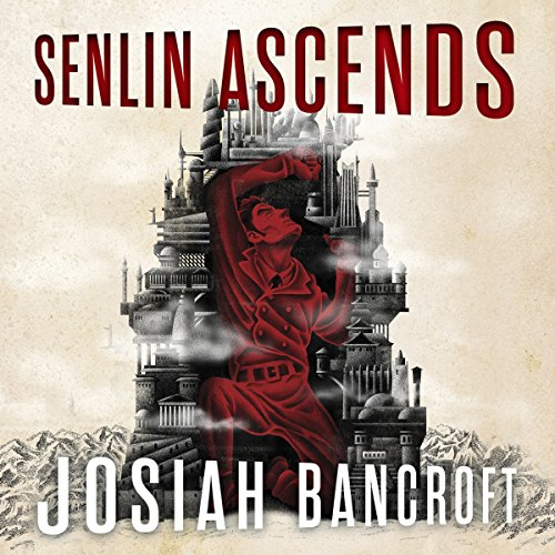 Senlin Ascends     The Books of Babel, Book 1              By:                                                                                                                                 Josiah Bancroft                               Narrated by:                                                                                                                                 John Banks                      Length: 14 hrs and 14 mins     222 ratings     Overall 4.3